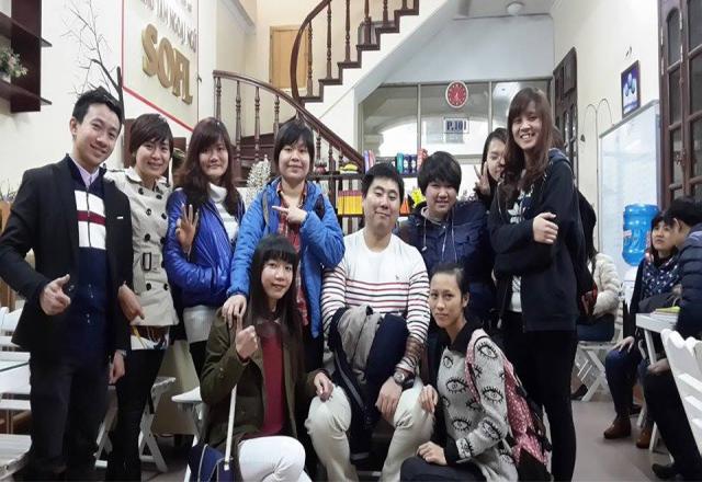 Tiếng Hàn giao tiếp nâng cao