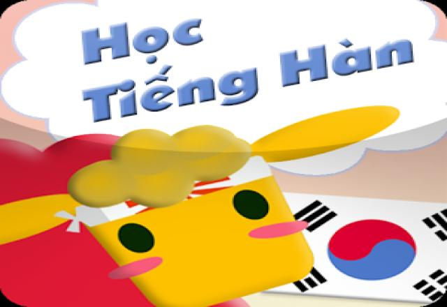 Trung tâm dạy tiếng Hàn chất lượng