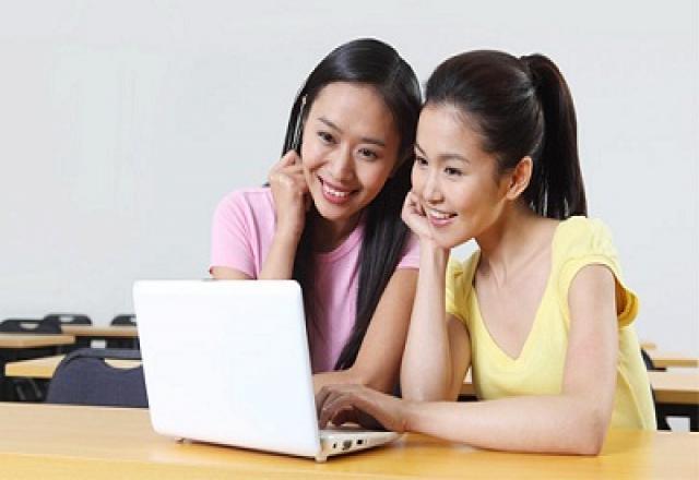 Học tiếng Hàn Quốc trực tuyến