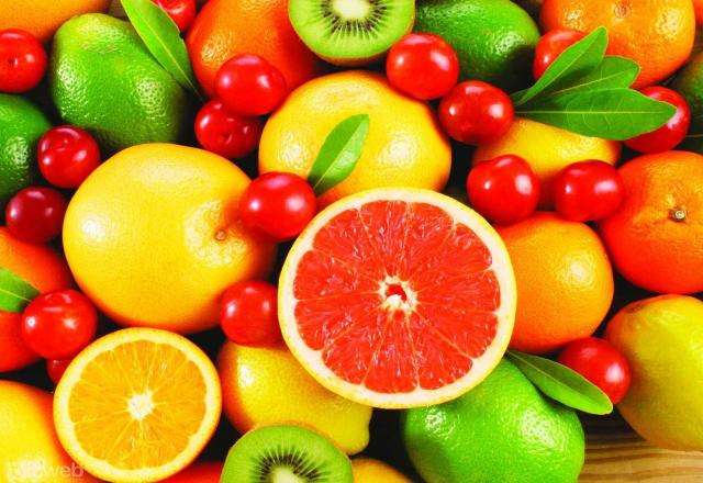 Bài thơ tiếng Hàn về hoa quả