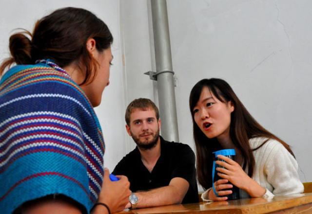 Học tiếng Hàn Quốc thông dụng