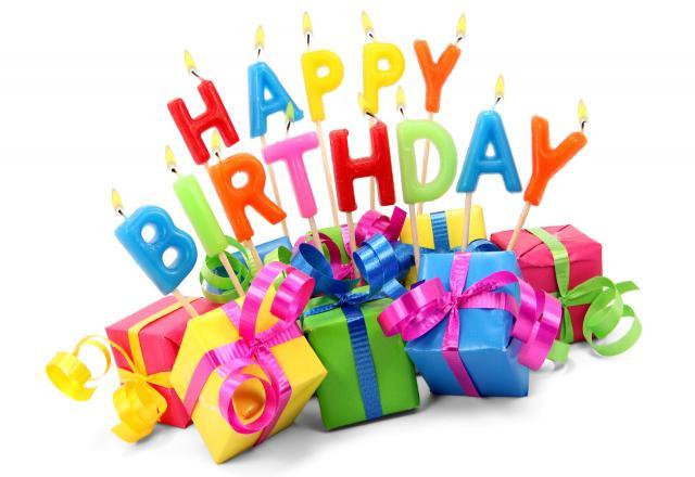 Dạy hát chúc mừng sinh nhật bằng tiếng Hàn