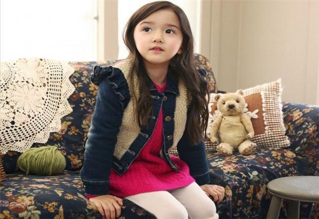 Tiếng Hàn cho trẻ em