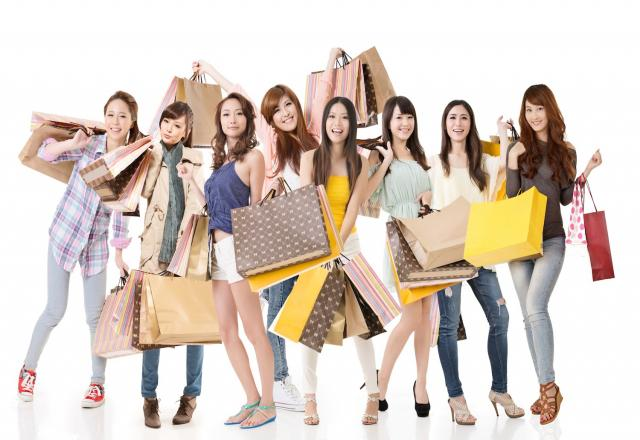 Từ vựng tiếng Hàn chủ đề mua sắm