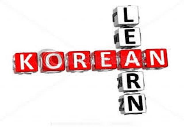 Bảng chia động từ tiếng Hàn