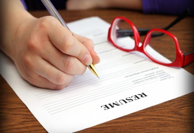 Bật mí kinh nghiệm viết CV xin việc bằng tiếng hàn thông dụng