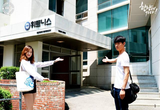 4 học bổng du học Hàn Quốc danh giá nhất