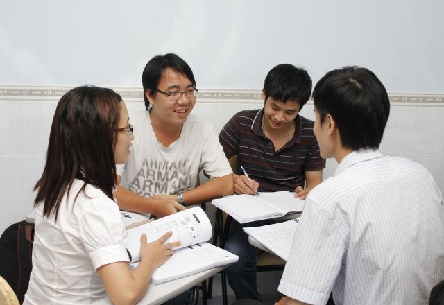 Lợi ích khi tham gia khóa học tiếng Hàn giao tiếp cho người mới bắt đầu