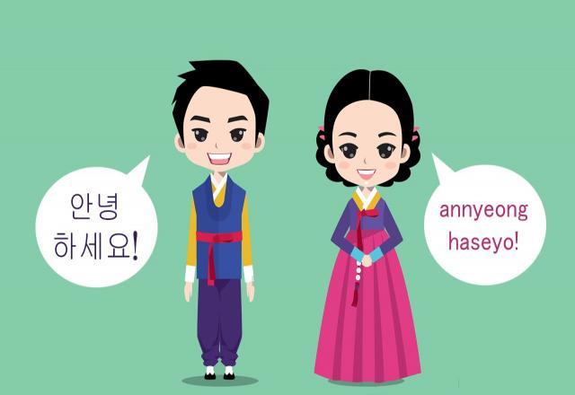 Bỏ túi 4 bí kíp luyện nói tiếng Hàn cơ bản