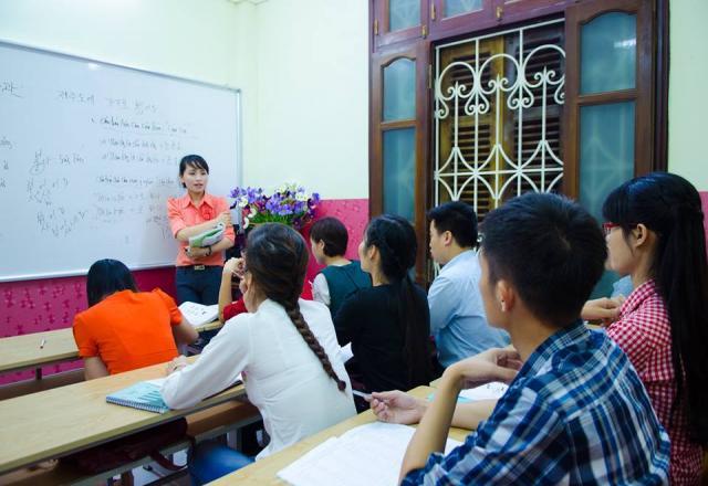 Luyện thi Topik tiếng Hàn và kinh nghiệm làm bài thi hiệu quả