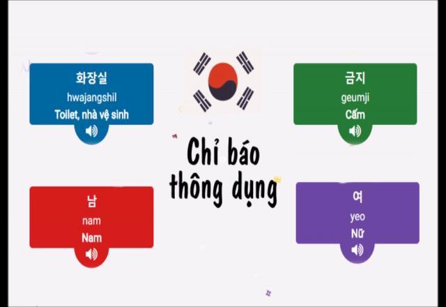 Điểm danh những lý do khiến bạn học tiếng Hàn thất bại