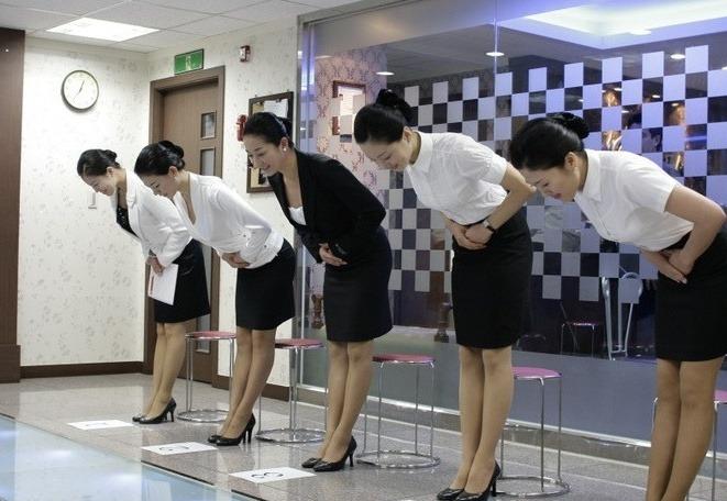 Tiếng Hàn giao tiếp hàng ngày và văn hóa ứng xử của người Hàn Quốc