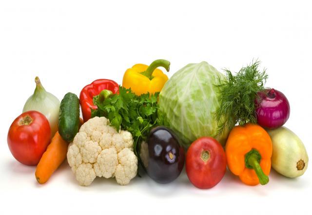 Từ vựng rau củ tiếng Hàn và một số câu giao tiếp trong bữa ăn