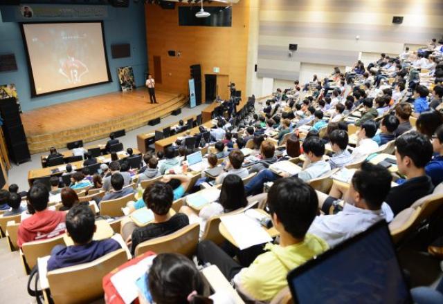 4 lý do nên chọn du học Hàn Quốc