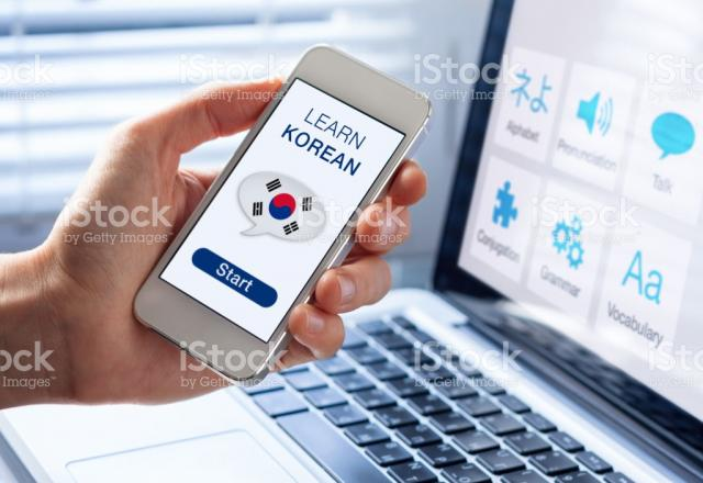 Khám phá khóa học tiếng Hàn trực tuyến có giáo viên