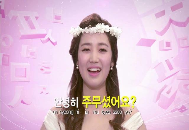 Chia sẻ kinh nghiệm học tiếng Hàn cao cấp