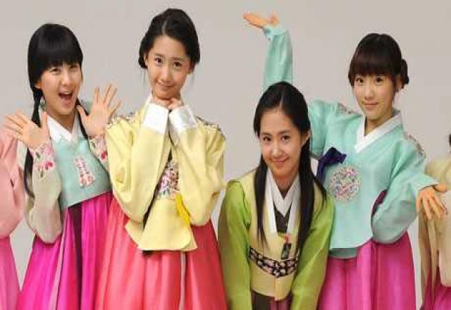 Học tiếng Hàn về cách khen ngợi