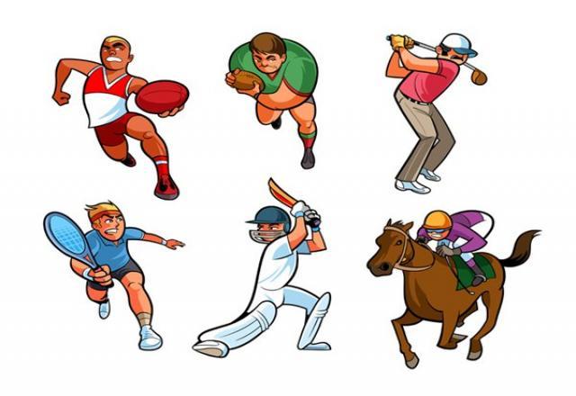 52 từ vựng tiếng Hàn về chủ đề thể thao