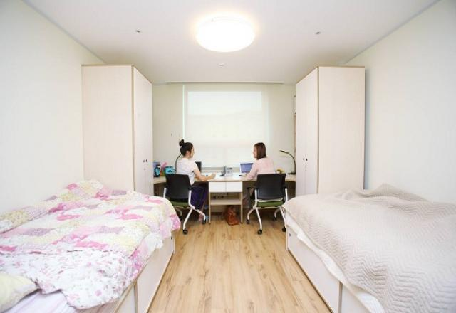 Chia sẻ kinh nghiệm thuê nhà khi đi du học Hàn Quốc
