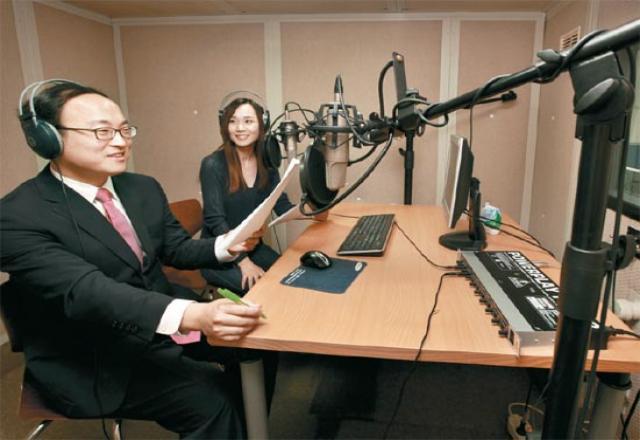Luyện nghe tiếng Hàn qua tin tức của Korea Radio