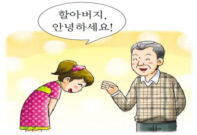 Những điều thú vị về đại từ nhân xưng trong tiếng Hàn