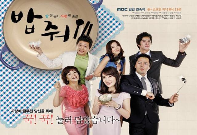 """Học tiếng Hàn qua phim truyền hình - """"rinh"""" ngay kiến thức """"khủng"""""""