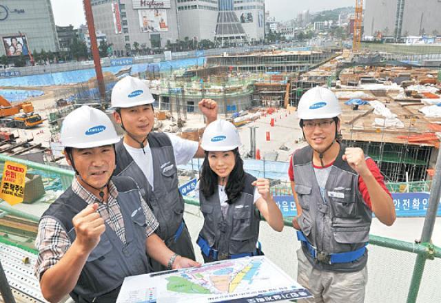 Cập nhật cấu trúc đề thi tiếng Hàn xuất khẩu lao động 2018
