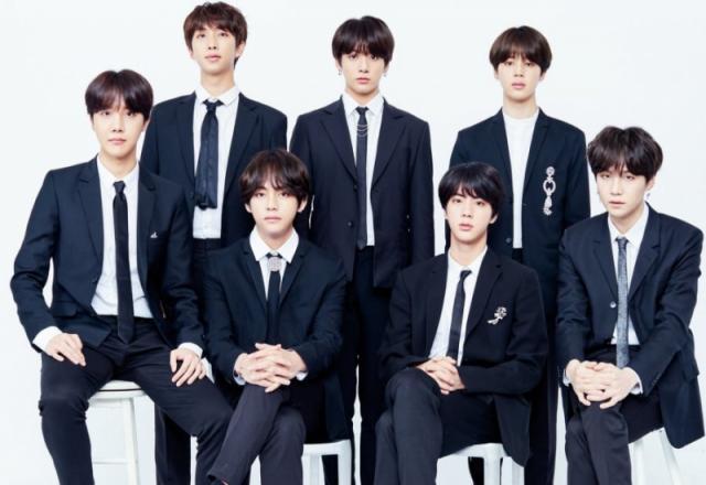Luyện đọc tiếng Hàn: BTS gây xúc động qua bài nói tại Liên Hợp Quốc