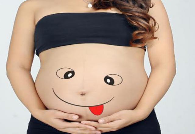 Từ vựng tiếng Hàn thông dụng về mang thai