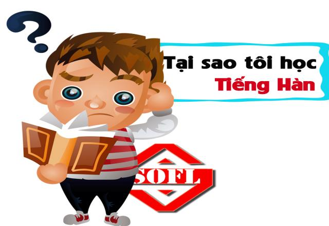 Trước khi học tiếng Hàn trung cấp, đây là những gì bạn cần chuẩn bị