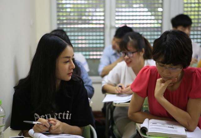 Lời khuyên cho học viên luyện thi TOPIK 1
