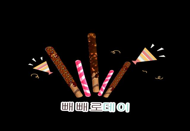 Cách làm bánh Pepero vào ngày lễ 11/11 Hàn Quốc
