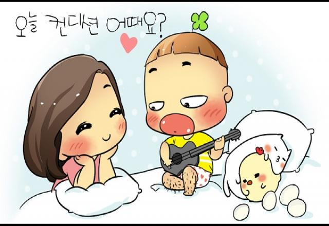 Thất bại khi học tiếng Hàn qua phim hoạt hình - Lỗi tại ai?