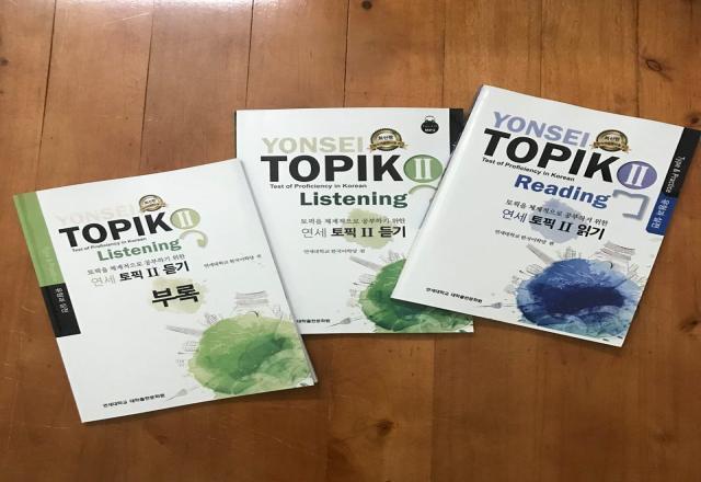 Thủ thuật tìm kiếm và lựa chọn sách học tiếng Hàn tốt