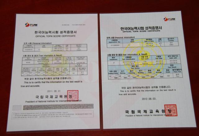 Tại sao bạn cần phải có bằng TOPIK tiếng Hàn?