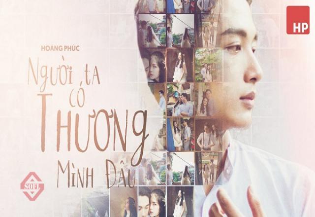 Học tiếng Hàn qua bài hát Người Tôi Yêu