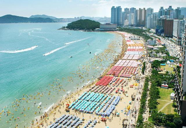 """Du lịch Hàn Quốc vào tháng 6 nên đi đâu """"chất"""" nhất?"""